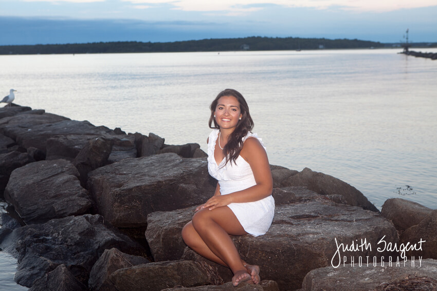 High School Senior Portraits that let your true essence shine!
