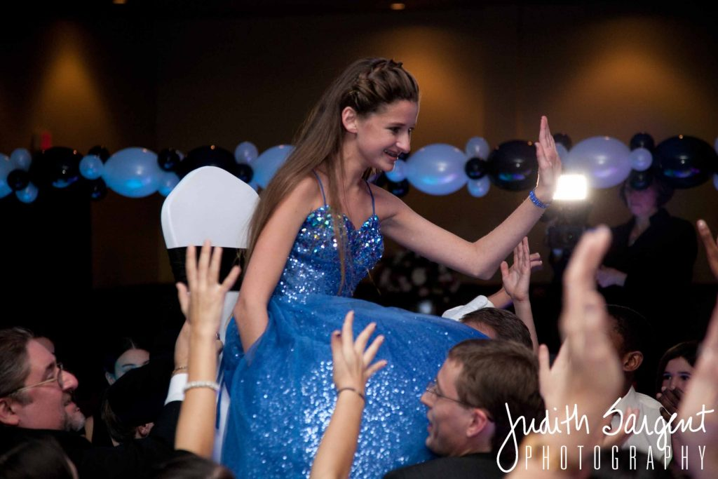 Mitzvahs, Family, Sports and Corporate Events