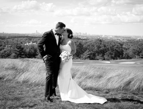 Wedding at Granite Links Golf Club