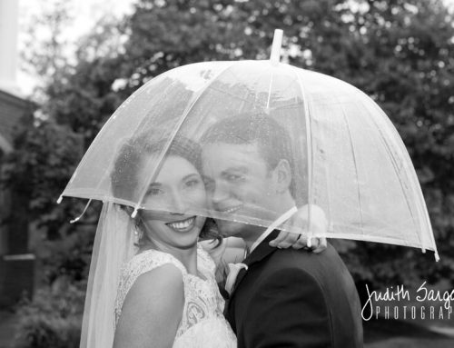 Molly and Scott's beautiful country club wedding